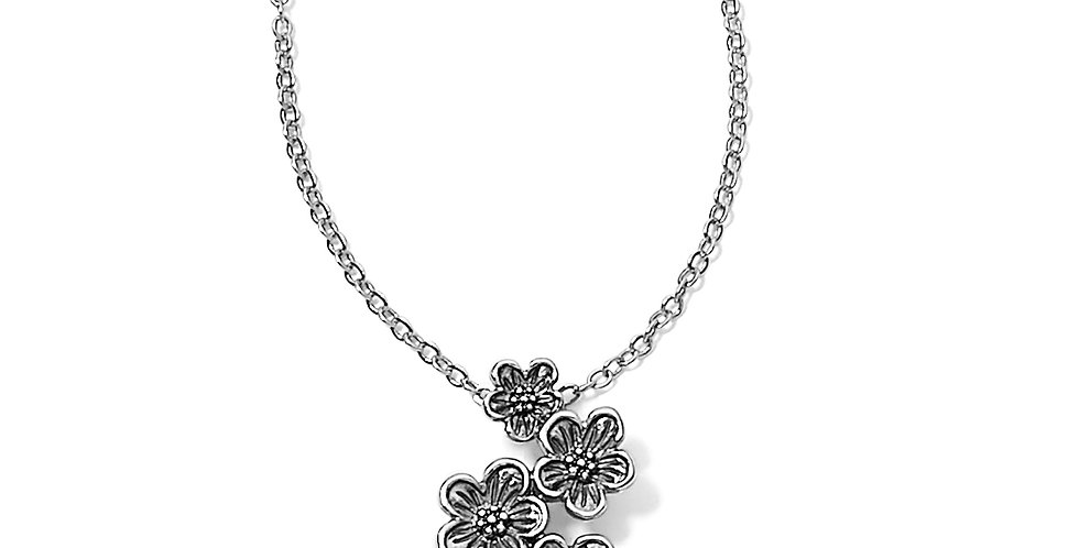 Sakura Drop Necklace