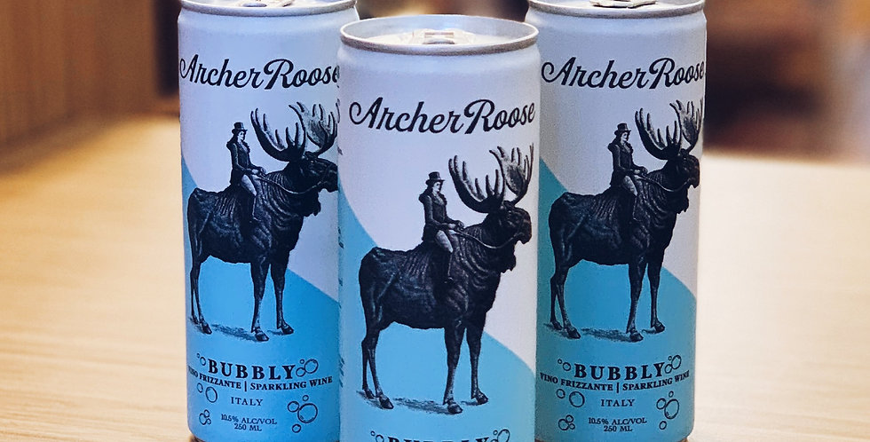 Bubbly Archer Roose