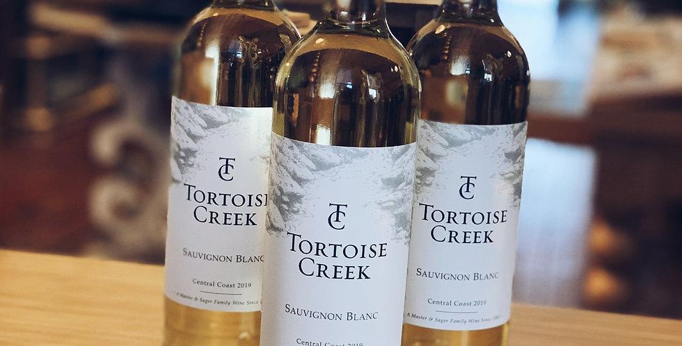 Tortoise Creek Sauv Blanc