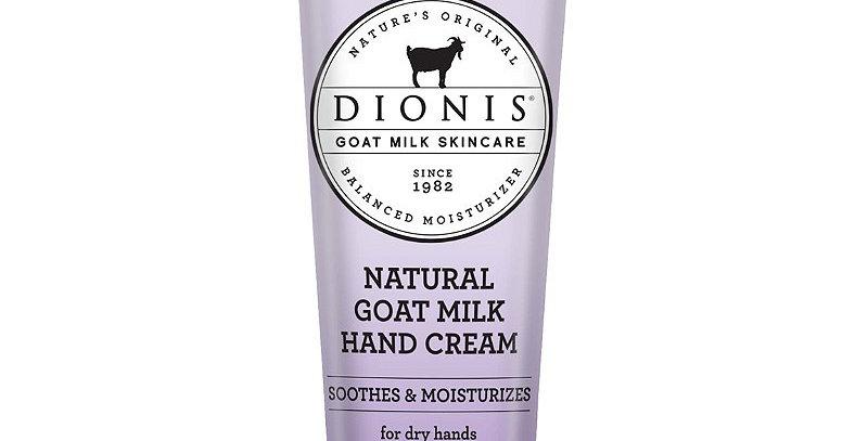 Lavender Blossom Goat Milk Hand & Body Cream