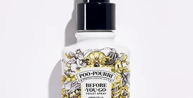 Original Citrus Poo-pourri 2 oz