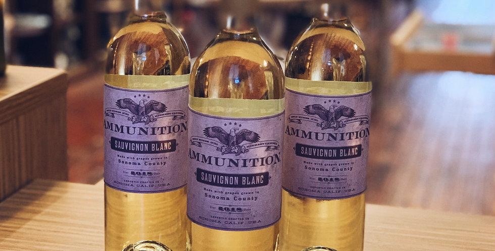 Ammunition Sauvignon Blanc