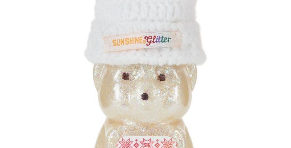 Sugar Cookie Scent Moisturizing Glitter Body Gel