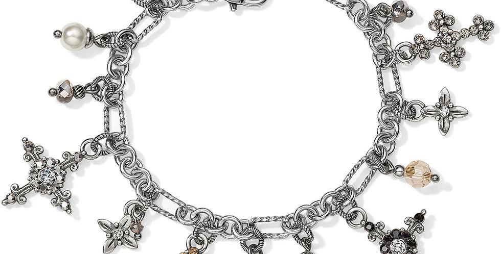 Crosses of the World Abbey Bracelet