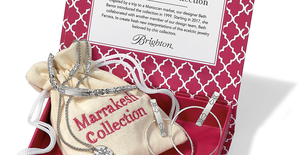 Marrakesh, Refreshed - Marrakesh Collection