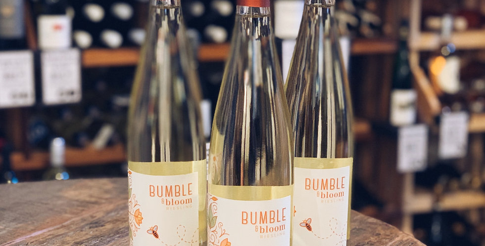 Bumble & Bloom Riesling
