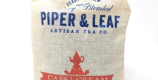 Capri Cream  (Loose Leaf)