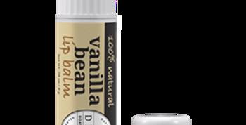 Vanilla Bean Goat Milk Lip Balm