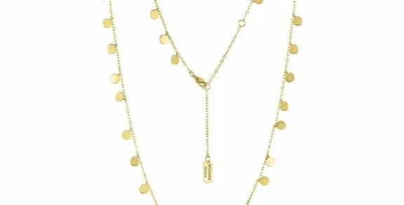 Osiris Necklace