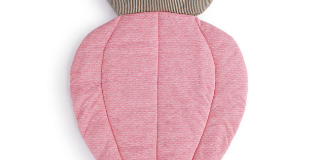 Strawberry Playmat