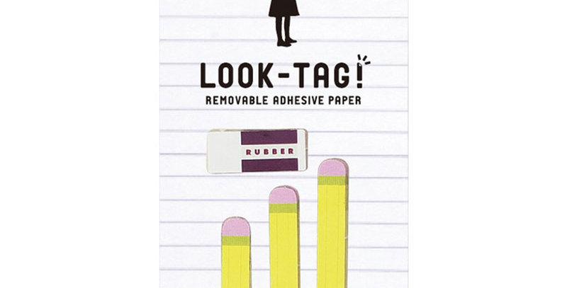Look Tag Pencil