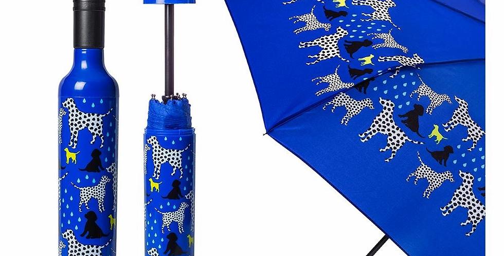 Spot On Bottle Umbrella