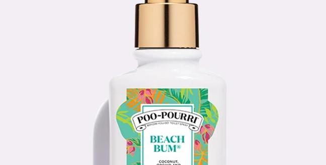 Boxed Beach Bum 2oz