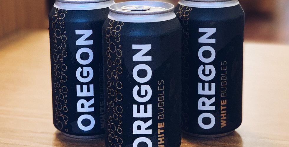 Oregon White Bubbles