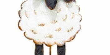 Curly Lamb Mini