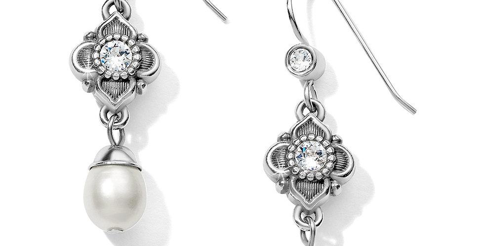 Alcazar Margaret French Wire Drop Earrings
