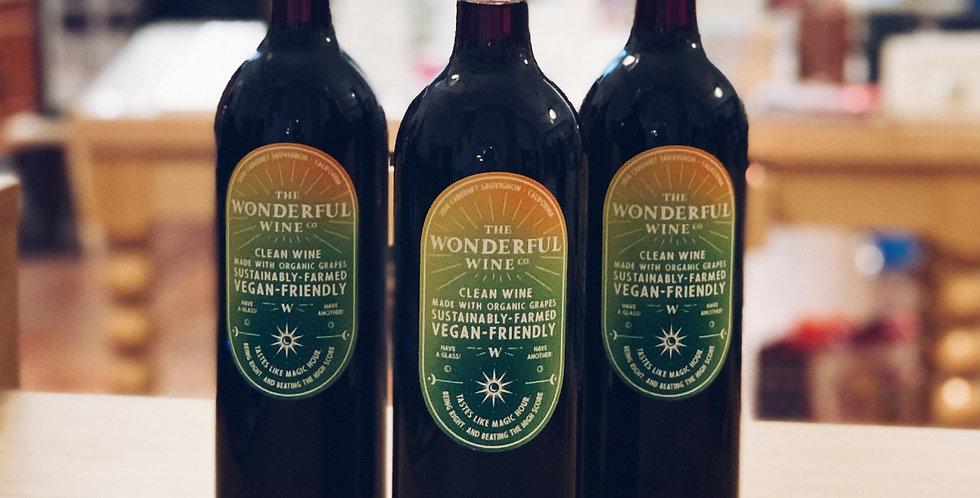 The Wonderful Wine Cabernet
