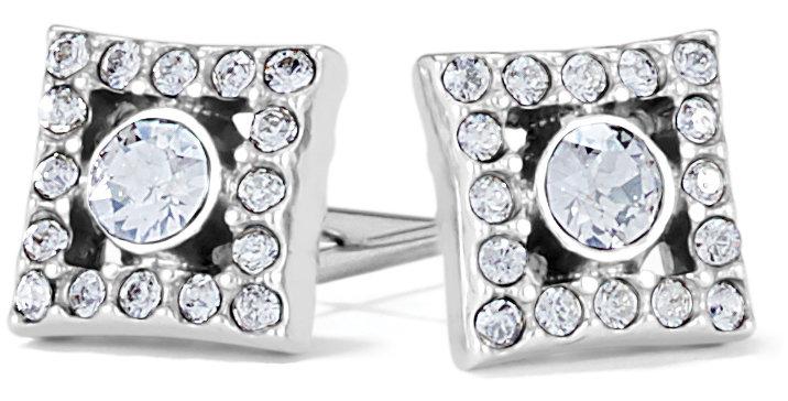 Illumina Diamond Post Earrings
