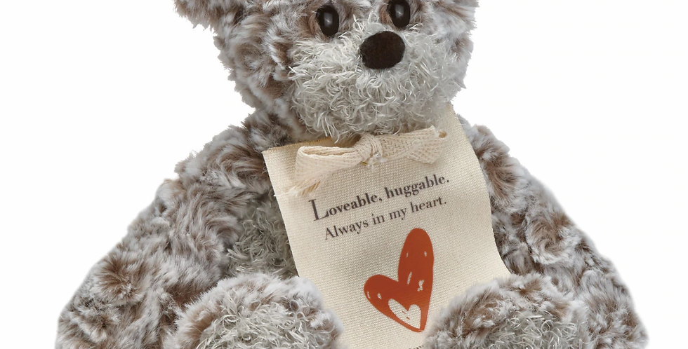 Mini Love Giving Bear