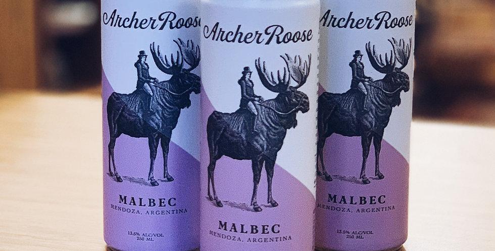 Malbec Archer Roose