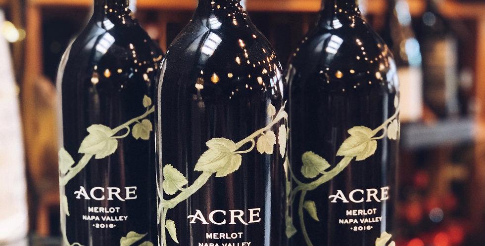 Acre Merlot