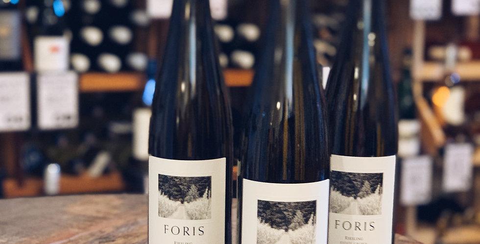 Foris Vineyards Riesling