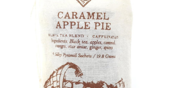 Carmel Apple Pie (Sachets)
