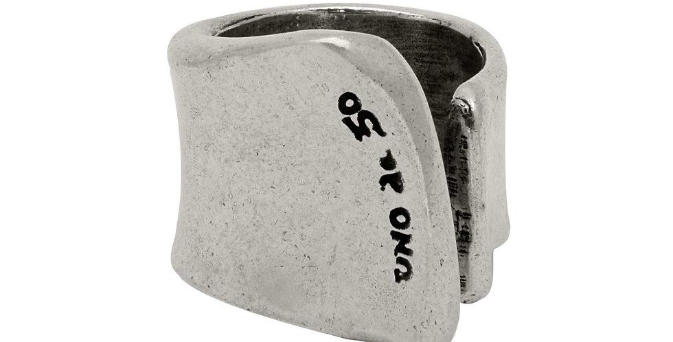 The Crevice (La Grieta) Ring