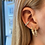 Thumbnail: Baroness Ear Cuff