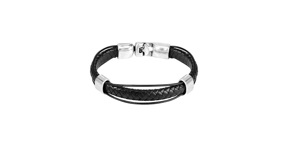 Pasando - Crossing Bracelet