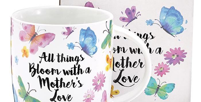 All Things Bloom Mug