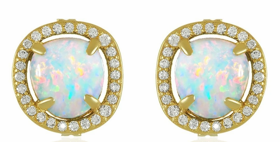 Sarah Louise Stud Earrings