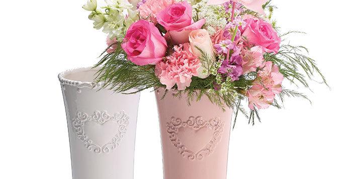 Victorian Vase