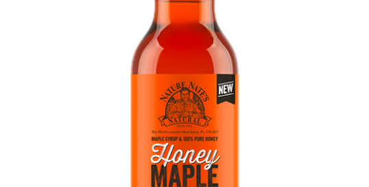 Nature Nate's Honey Maple Syrup