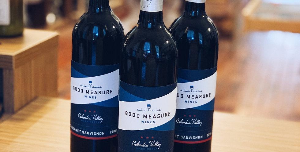 Good Measure Cabernet Sauvignon