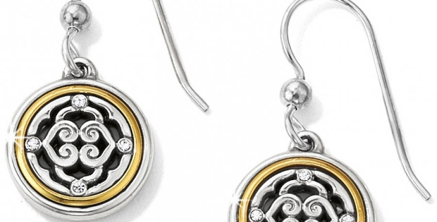 Intrigue French Wire Earrings