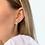 Thumbnail: Sadie Huggy Earring