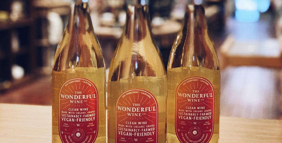The Wonderful Wine Chardonnay