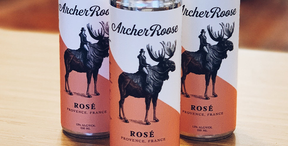 Provence Rose Archer Roose