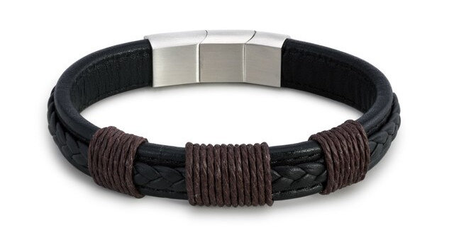 Black Men's Giving Bracelet
