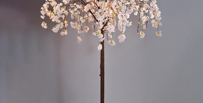 "47"" Weeping Cherry Tree"
