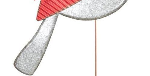Bundled Cardinal Stake