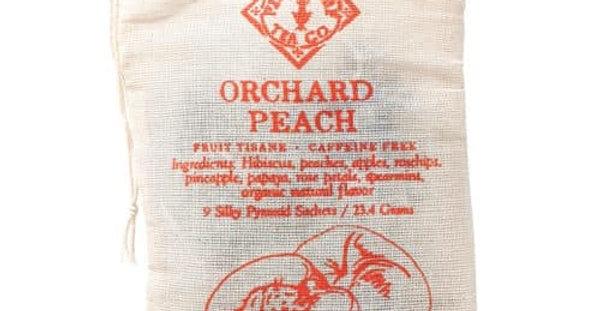 Orchard Peach Tea (Sachets)