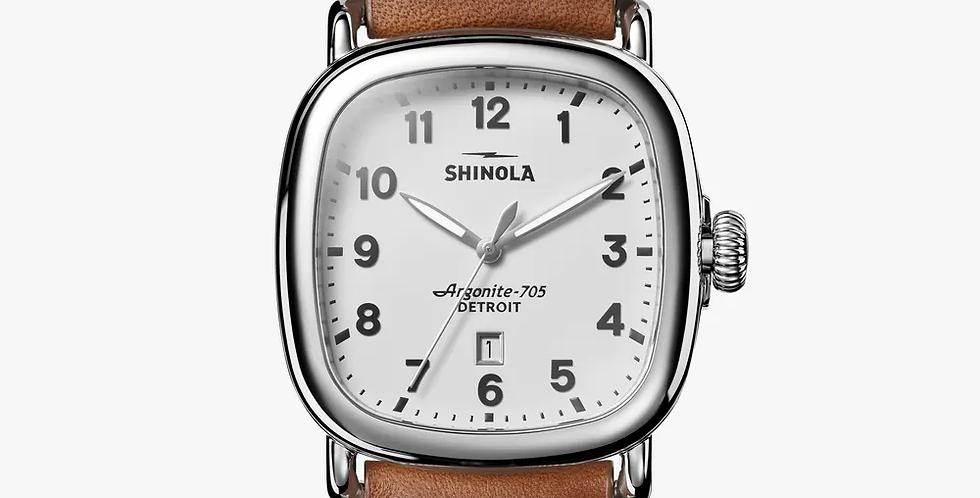 Shinola The Guardian Watch