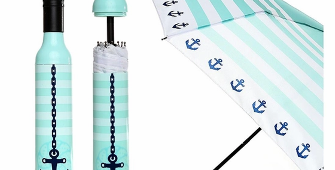 Seaside Bottle Umbrella
