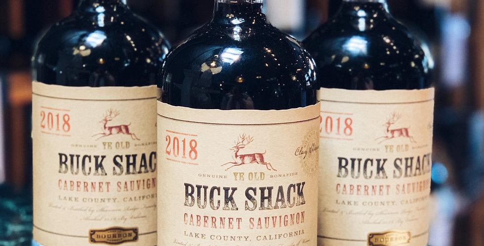 Buck Shack Cabernet Sauvignon