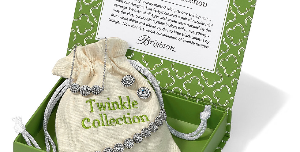 Twinkle, Twinkle - Twinkle Collection