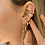 Thumbnail: Opulence Ear Cuff