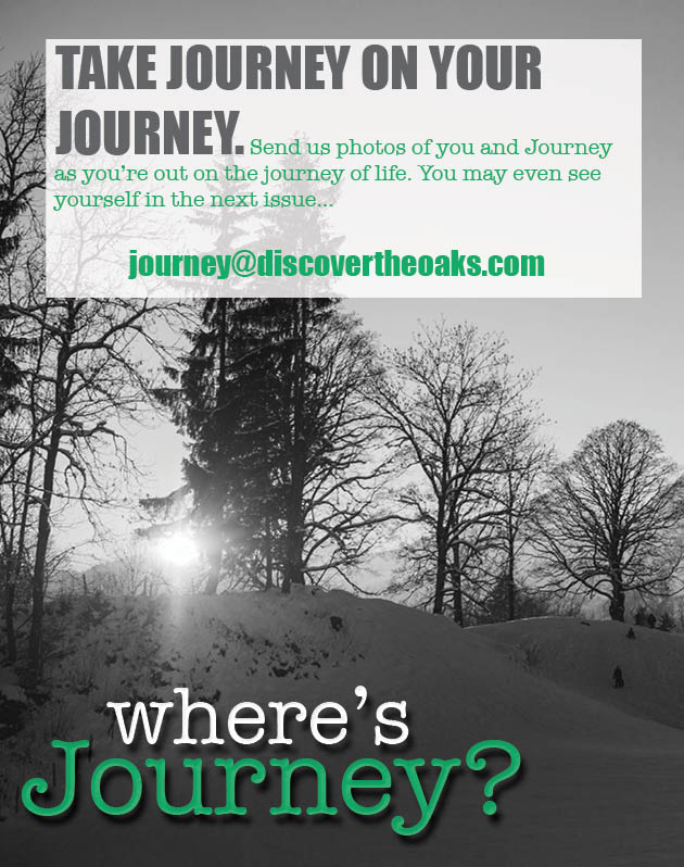 Journey January 201620