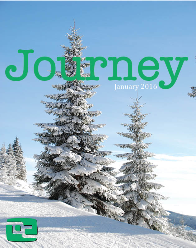 Journey January 2016
